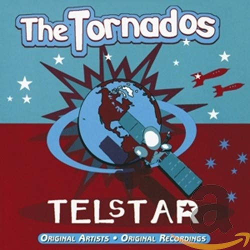 Tornados - Telstar - Zortam Music