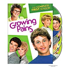 Growing Pains Dvds