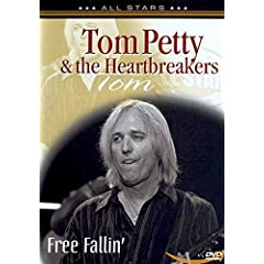 Tom Petty and the Heartbreakers: Free Fallin'