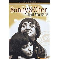 Sonny and Cher: I Got You Babe [Region 2]