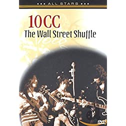 10CC: The Wall Street Shuffle [Region 2]