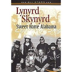 Lynyrd Skynyrd: Sweet Home Alabama [Region 2]