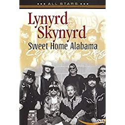 Lynyrd Skynyrd: Sweet Home Alabama [Region 2]