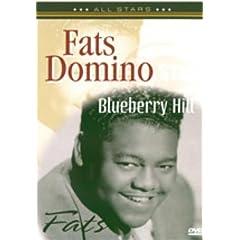 Fats Domino: Blueberry Hill [Region 2]