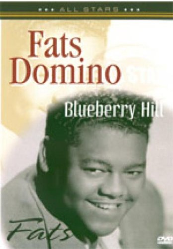 Fats Domino: Blueberry Hill [Region 2]