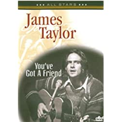James Taylor: You've Got a Friend