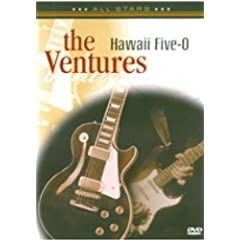 The Ventures: Hawaii Five-O