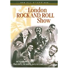 London Rock and Roll Show [Region 2]