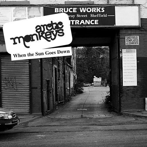 Arctic Monkeys - When the Sun Goes Down - Zortam Music