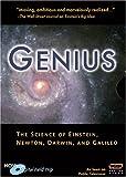 Geniuses By DVD