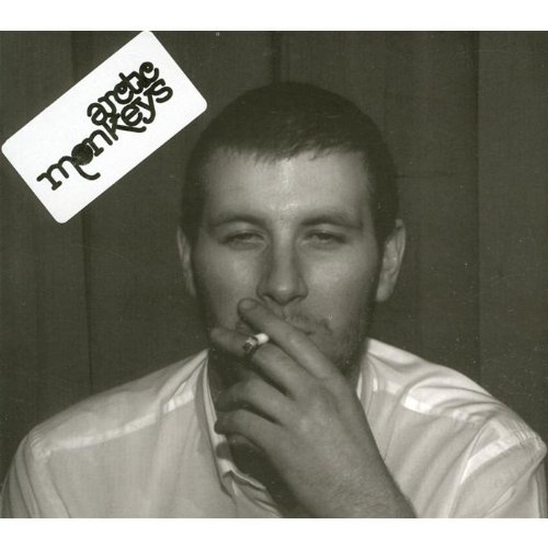 Arctic Monkeys - Whatever People Say I Am Thats What I