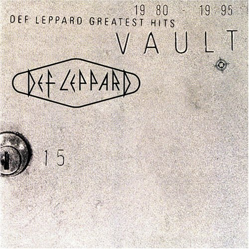Def Leppard - Vault  Greatest Hits 1980-1995 - Zortam Music