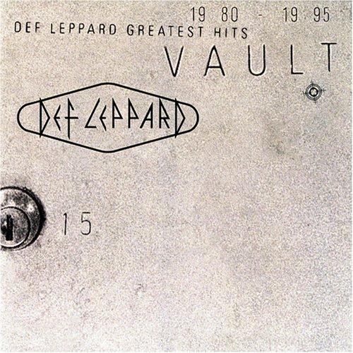 Def Leppard - Vault (Def Leppard Greatest Hits 1980-1995) - Zortam Music