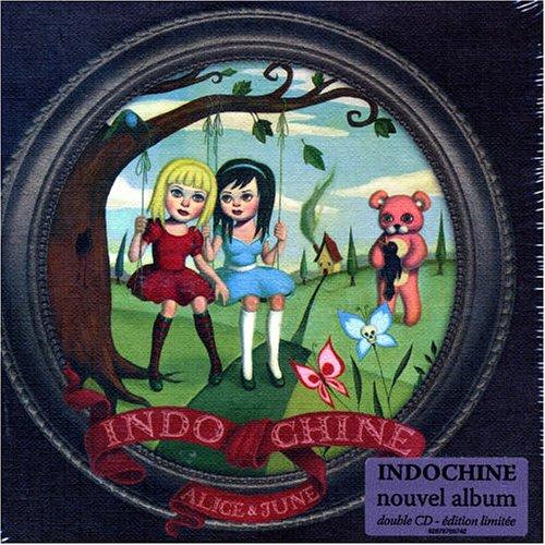 Indochine - Gang Bang Lyrics - Zortam Music