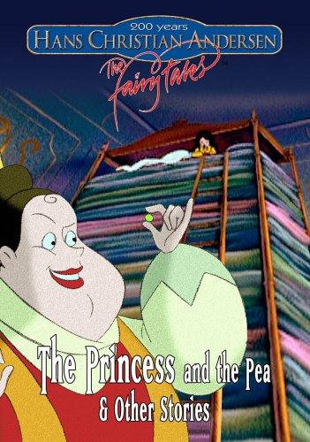 Princess and the pea / Принцесса на горошине (2002)