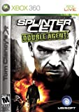 Tom Clancy\'s Splinter Cell Double Agent