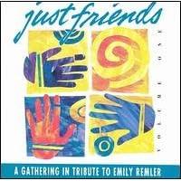 Just Friends vol 1
