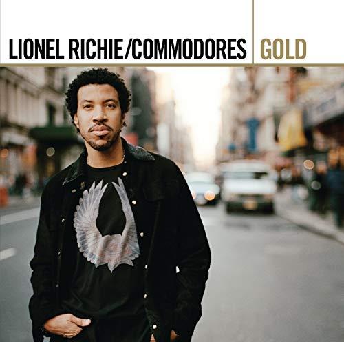 Lionel Richie - Gold - Zortam Music