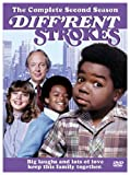 Diff'Erent Strokes: Complete Second Season (3pc)