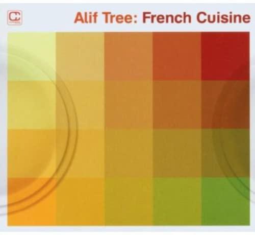 alif tree - french cuisine - Zortam Music