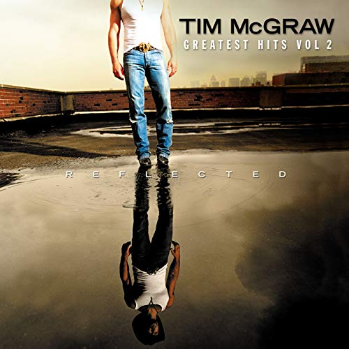 Tim Mcgraw - Greatest Hits, Vol. 2 - Zortam Music