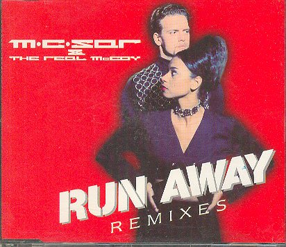 Real McCoy - Run Away - Zortam Music