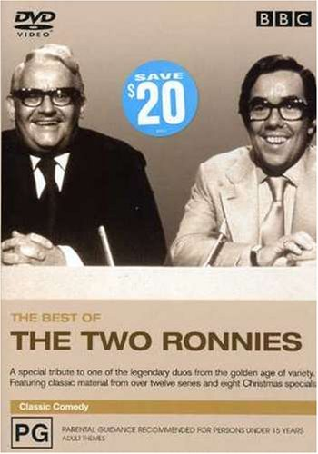 Best of Two Ronnies
