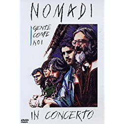 Gente Come Noi in Concerto