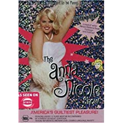 The Anna Nicole Smith Show - Season 1