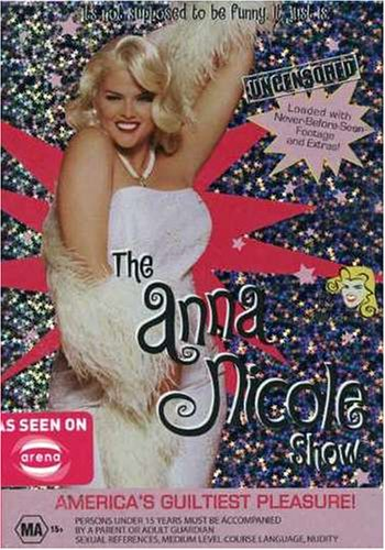 The Anna Nicole Smith Show - Season 1