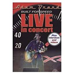 Built for Speed: Live in Concert
