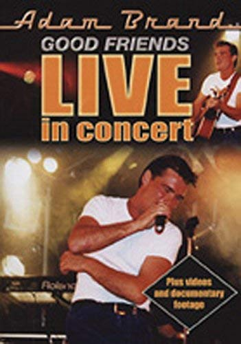 Good Friends: Live in Concert