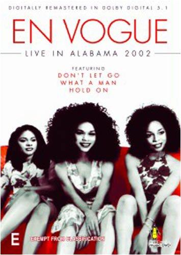 Live in Birmingham Alabama