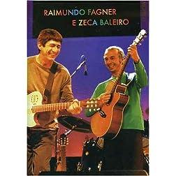 Fagner & Zecabakiro