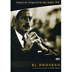 Historia Argentina: El Proceso