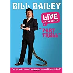 Bill Bailey: Part Troll
