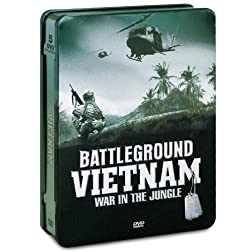 Battleground Vietnam: War in the Jungle