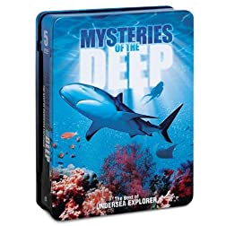 Mysteries of the Deep: The Best of Undersea Explorer