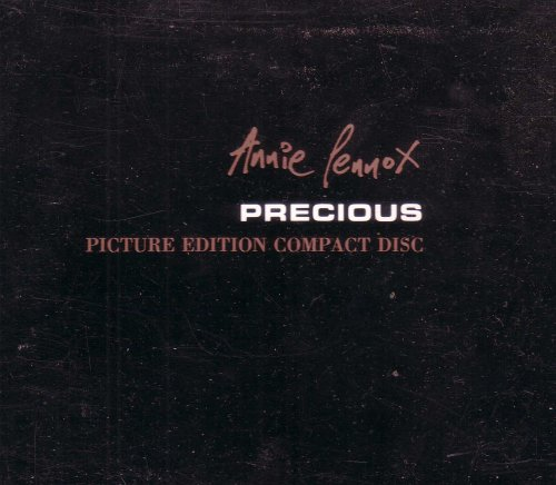 Annie Lennox - Precious (Picture Edition CD) - Zortam Music