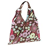 Necessary Objects Women's Rosa V-Shaped Tote