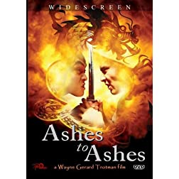 Ashes to Ashes (NTSC version)