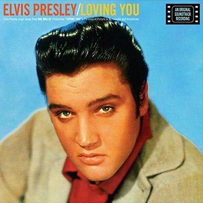 Elvis Presley - Have I Told You Lately That I Love You? Lyrics - Zortam Music