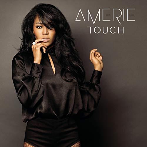 Amerie - Touch - Zortam Music