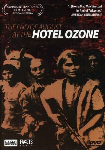 Konec srpna v Hotelu Ozon / Конец августа в отеле ''Озон'' (1966)