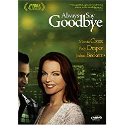 Always Say Goodbye