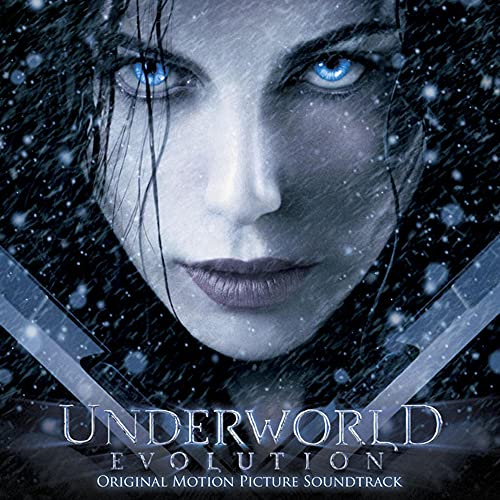 Underworld: Evolution (2006) - Kate Beckinsale, Scott Speedman, Tony Curran, Derek Jacobi, Bill Nighy, Steven Mackintosh, Shane Brolly, Brian Steele, Zita G�r�g, Scott McElroy, John Mann, Michael Sheen, Sophia Myles, Richard Cetrone, Mike Mukati