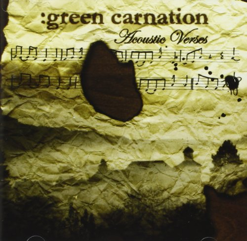 Green Carnation - The Acoustic Verses - Zortam Music