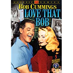 Love That Bob Dvds