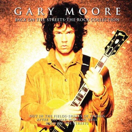 Gary Moore - The Best Of Metall Hammer - The Ballads - Zortam Music
