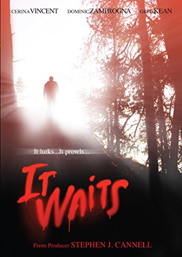 It Waits DVD Art